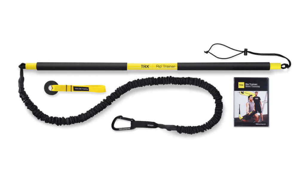 Trx Suspension Anchor TRX Rip Trainer Kit • photo: Fitness Anywhere