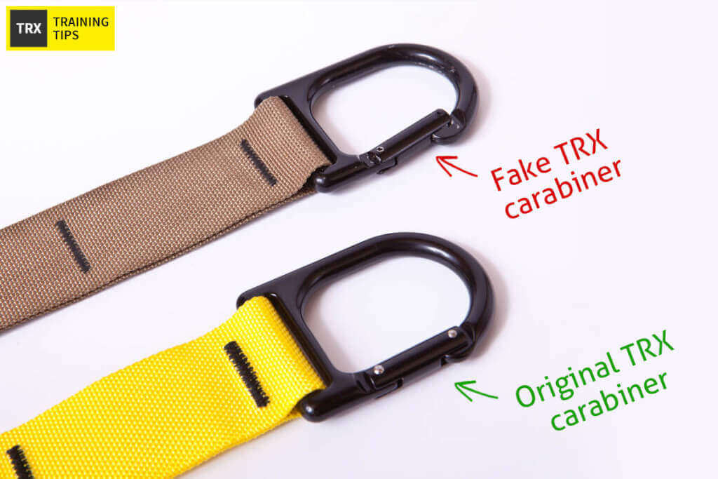 Fake TRX: How to tell a genuine TRX from a counterfeit