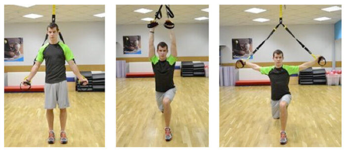 Very enjoyable exercise that stretches almost the entire body.