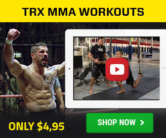 TRX Workout Video for MMA
