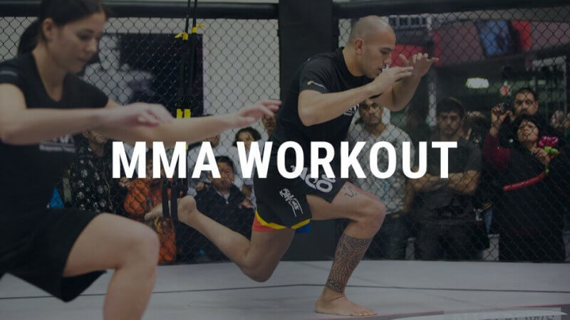 trx mma workout download