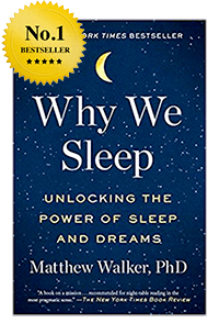 why wee sleep book review
