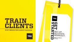 TRX pro system