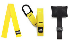 TRX isntalling options