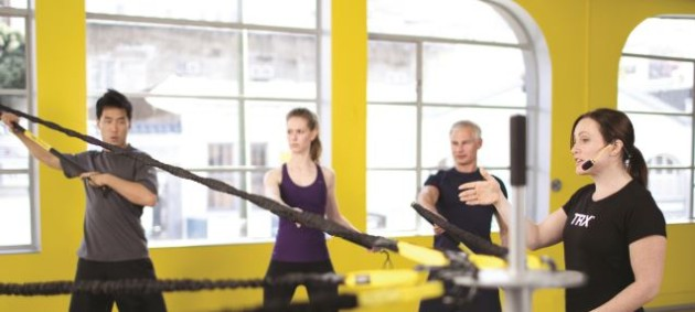 TRX® Rip™ Training Course (L1) (RTC)