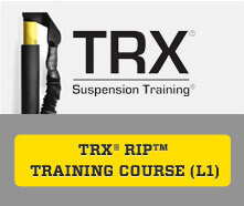 TRX® Rip™ Training Course (L1)