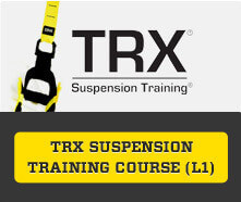 TRX Suspension Training Course (L1) (STC)