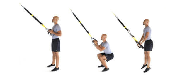 trx jump squats benefits