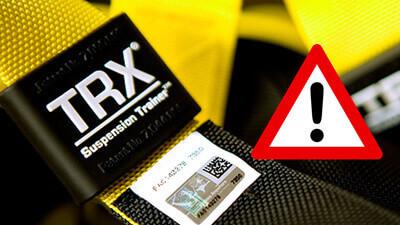 TRX Fake