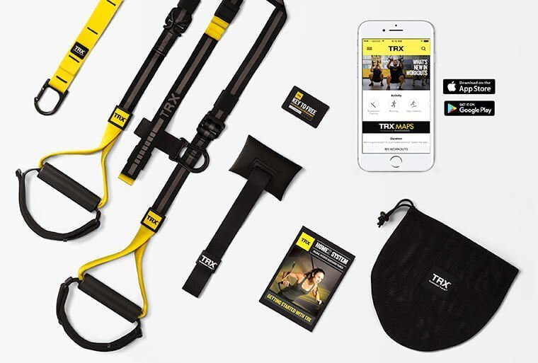 TRX Home 2 system original