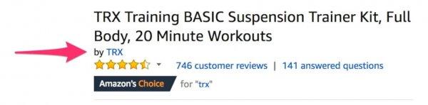 trx straps for sale Amazon