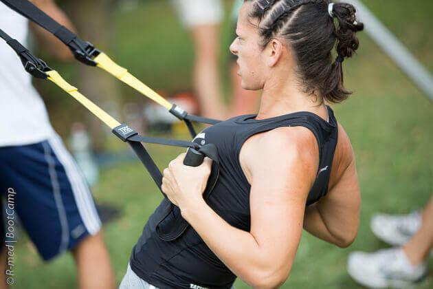 tabata strength workout