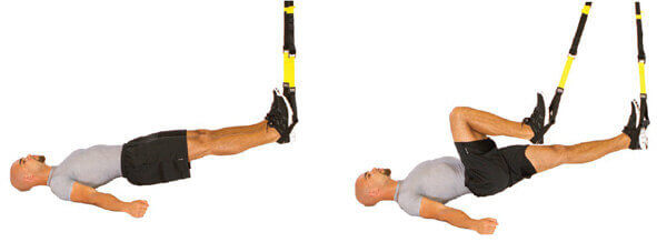 trx workout guide