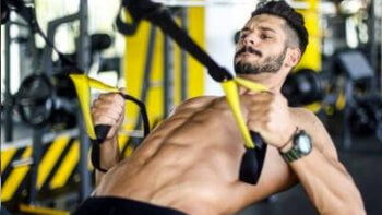 what is trx workout