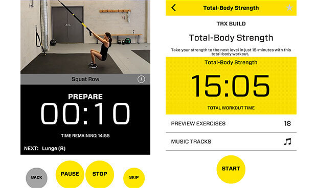 trx training app