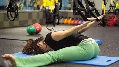 flexibility training program