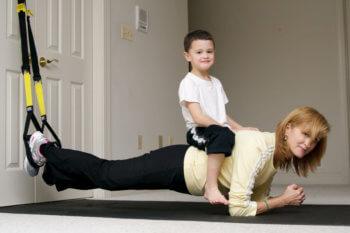 trx exercises for lower body