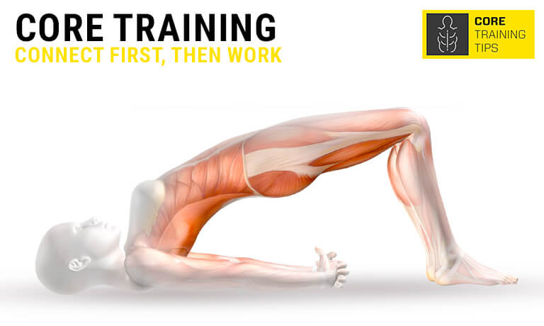 what is core training