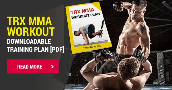 TRX MMA Workout - TRX Training Program for Fighters [PDF]