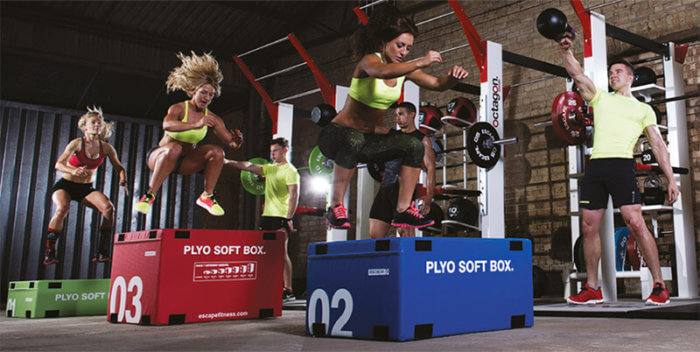 Plyometric Training for beginners
