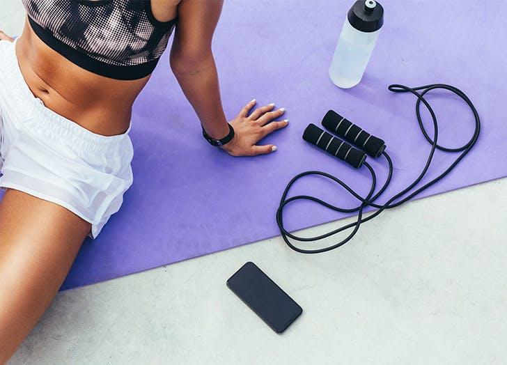 PureWow Benefits of Jumping Rope
