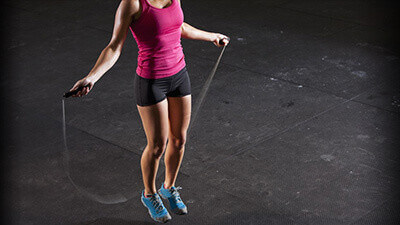 jump roping exercises