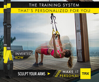 Pro Trainer Promotion - 15% Off TRX Education Courses, PRO & RIP Trainers