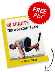 30 minute TRX home workout