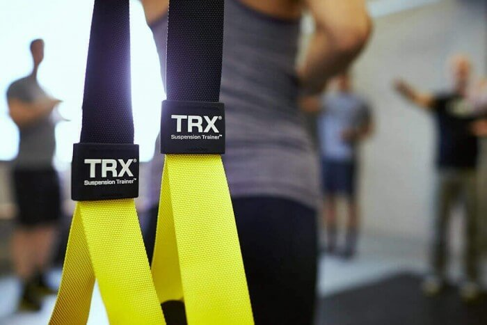 t rex exercise equipment