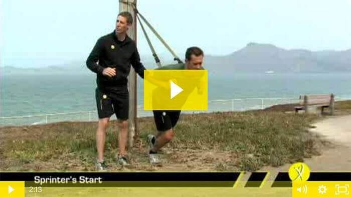 trx moves for legs