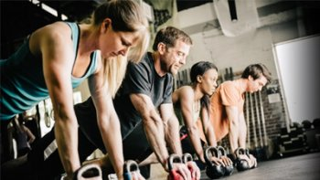 group training benefits
