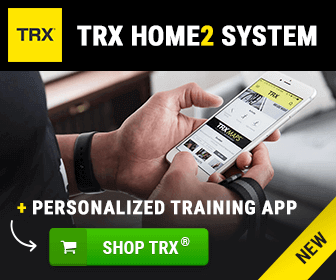 TRX Workout Video