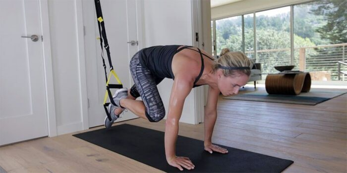 Office stretch workout