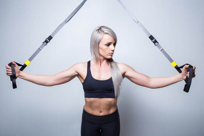 How to Incorporate TRX Training into Your Home Workout Routine