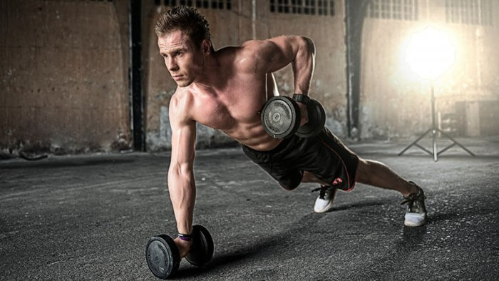 7 Benefits of HIIT Training