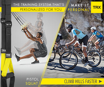 TRX Training for cycling