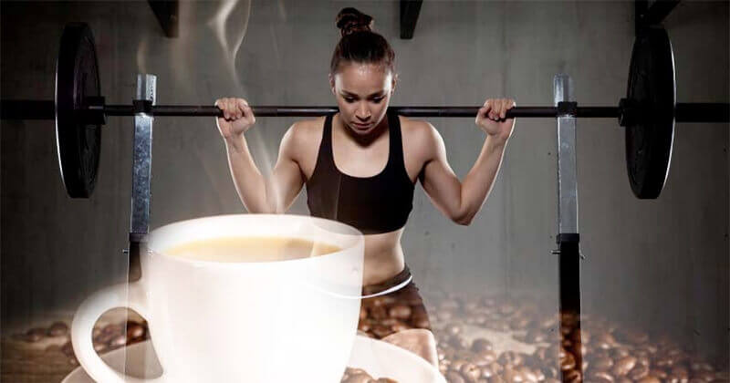 coffee workout benefits