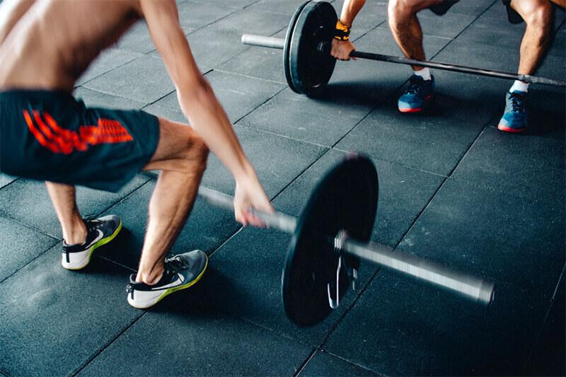 gym buddy motivation