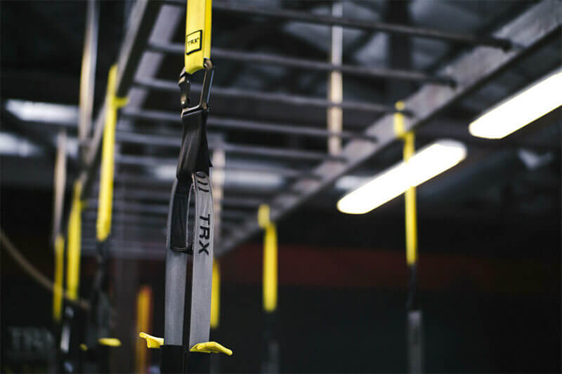 trx workouts mistakes