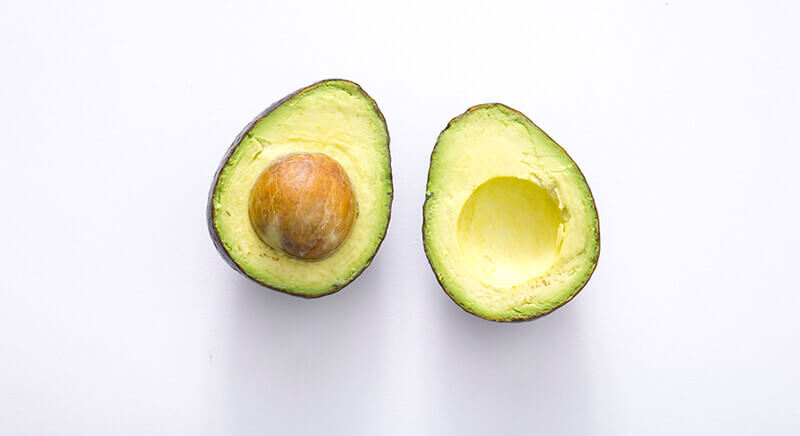 avocado cholesterol benefits
