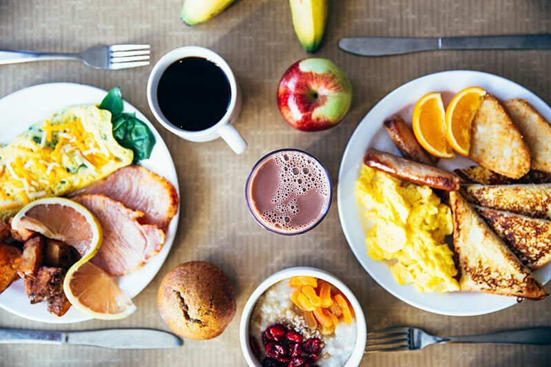 conclusion importance of breakfast