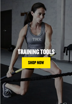 trx training tools