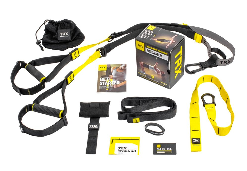 trx suspension pro pack