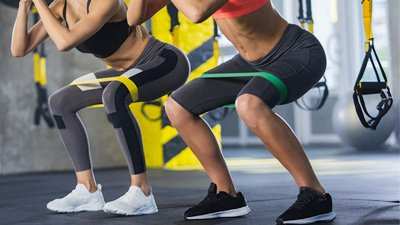 TRX vs. Resistance Bands: What's the Better Workout?