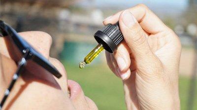 CBD Health Supplement